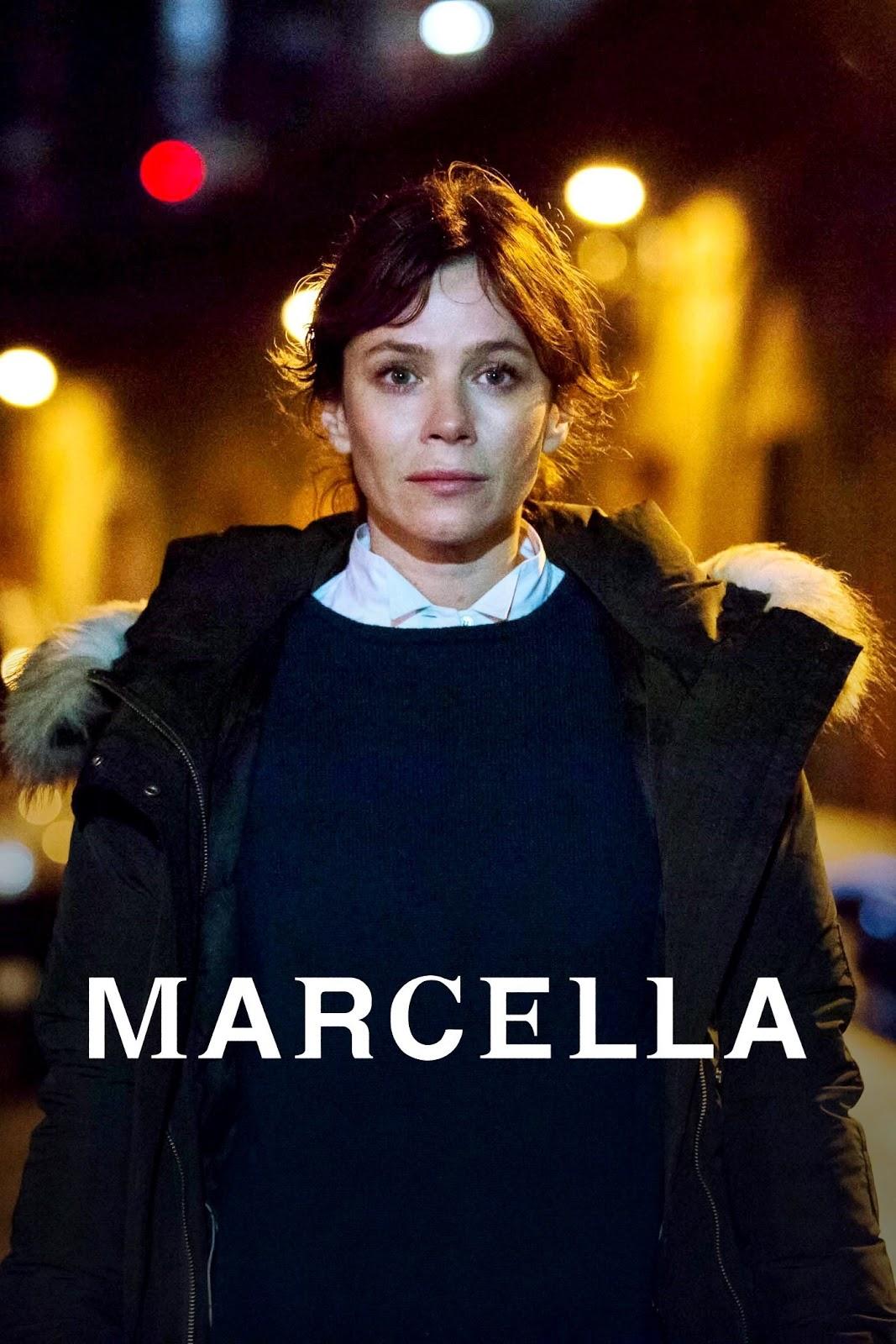 Marcella Netflix
