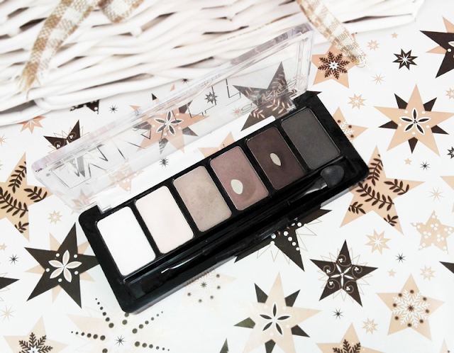 Catrice Absolute Matt Eyeshadow Palette