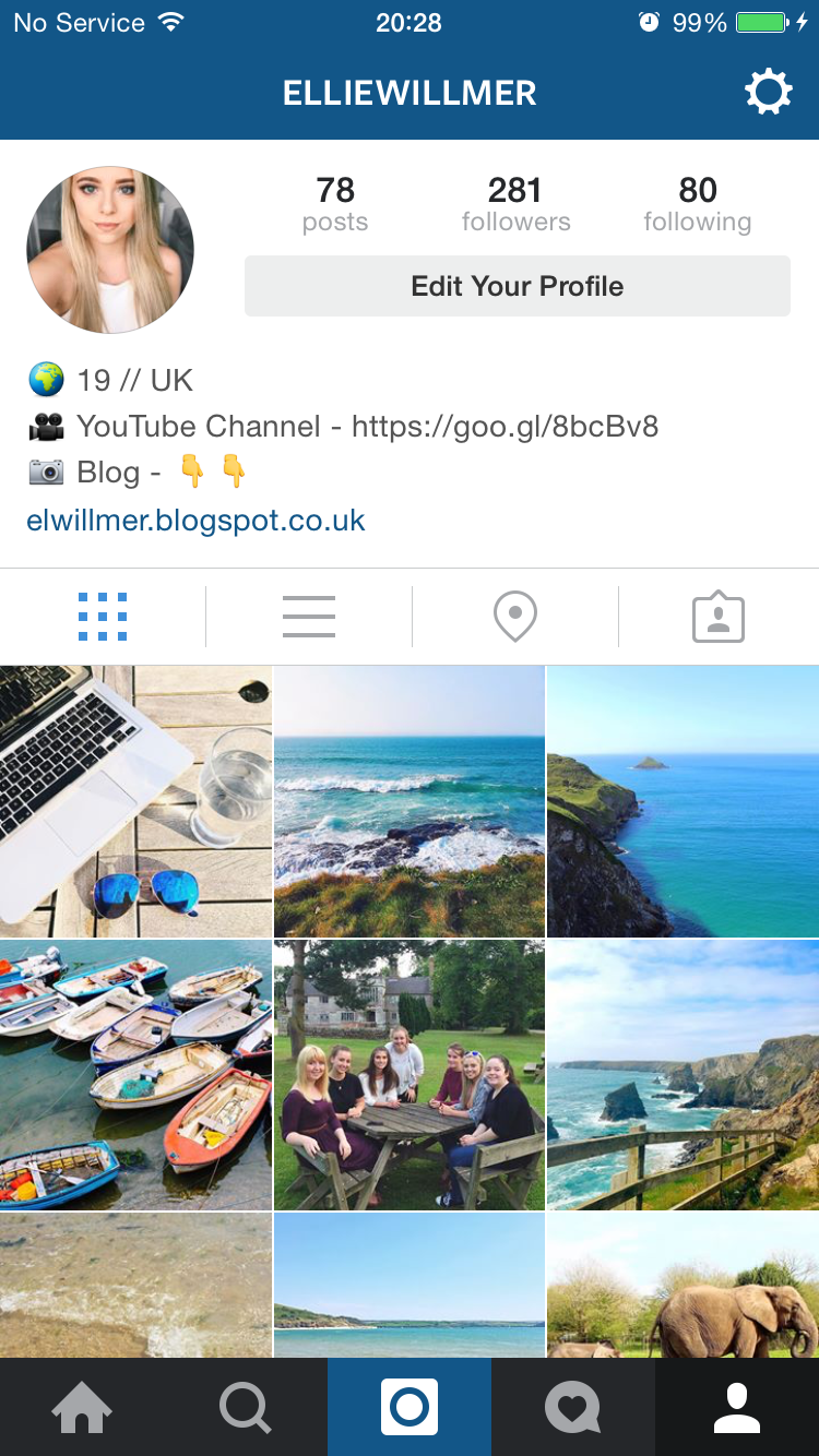 4 Themed Instagram Profiles You Should Follow