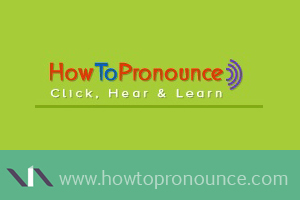 'How to pronounce', una de las mejores alternativas a Forvo