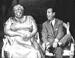 Ethel Waters  & Tennessee Ernie Ford