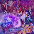 Megaman X6 Ex-STAGES REMiX (23 Des 2016)