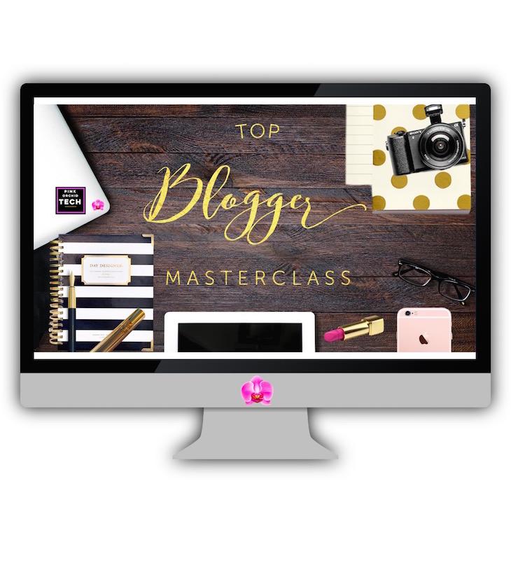Top-Blogger-Masterclass-PinkOrchidTech-PinkOrchidMaakeup-Vivi-Brizuela