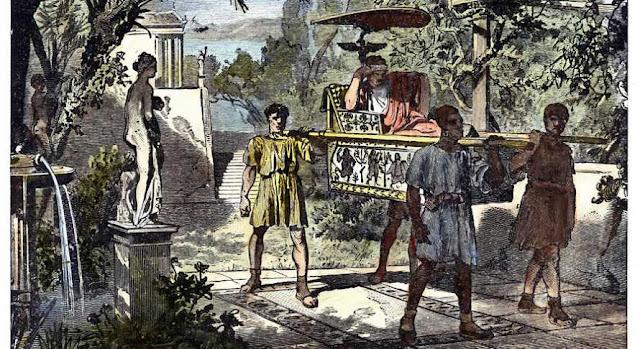 Abrogacion y Derecho romano