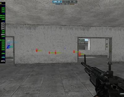 crossfire pekalongan terbaru