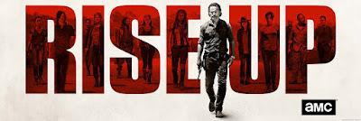 The Walking Dead - Season 7 banner