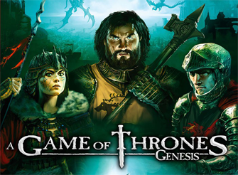 Game Of Thrones Genesis [Full] [Español] [MEGA]