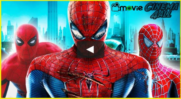download Spider-Man Homecoming (English) hd 720p full movie in hindi