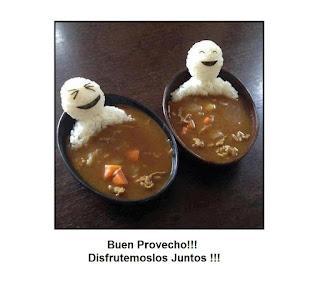 Imagenes Con Mensaje De Buen Provecho Para Compartir Imagenes