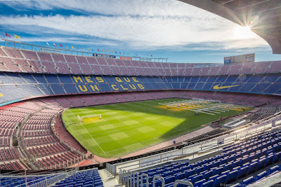 Camp Nou Barcelona_by_Laurence Norah-2