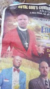 CALABAR RITUAL PASTOR STILL IN POLICE CUSTODY: Read Update about the self acclaimed Pastor