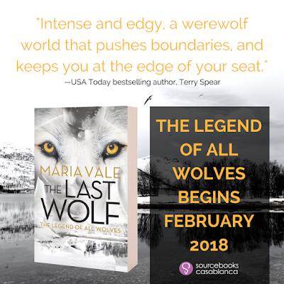 Afbeeldingsresultaat voor The Last Wolf by Maria Vale