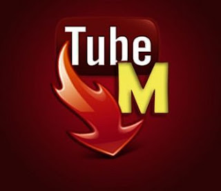 TubeMate android YouTube downloader