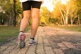 6 simple tricks in order to get used to Walking for the sake of the Body Fit