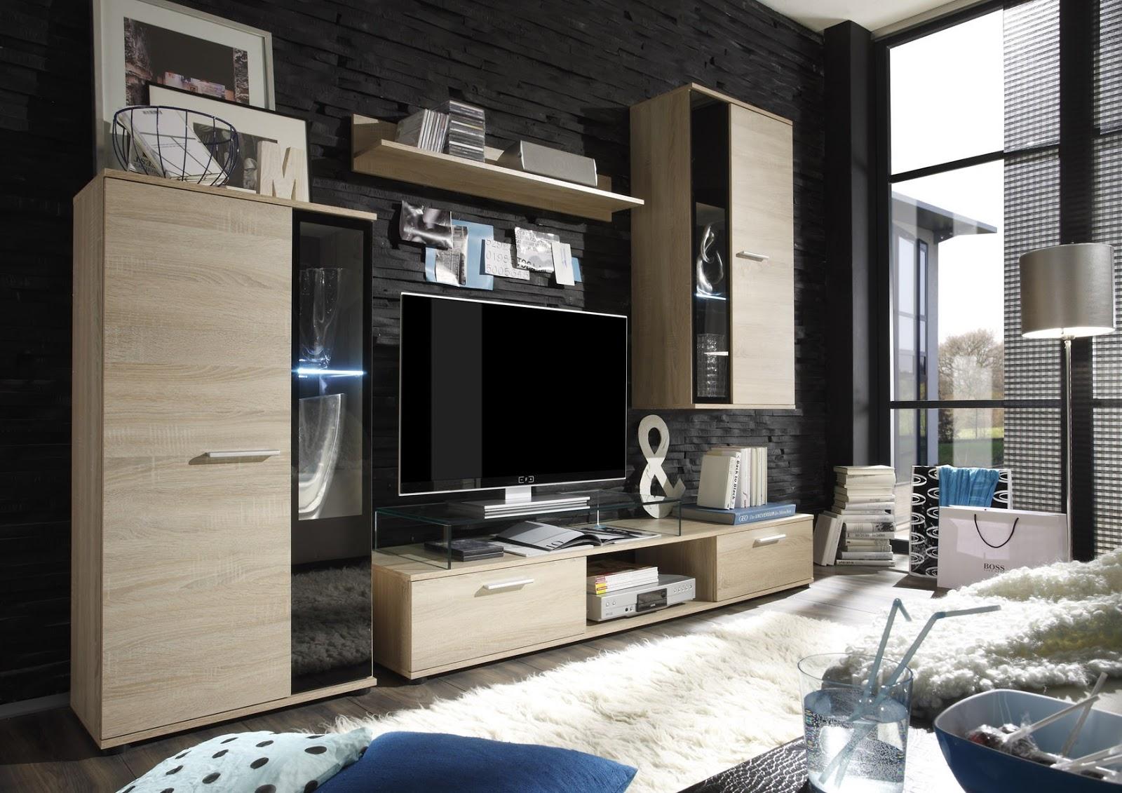wohnzimmer eckschrank - Home Creation