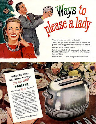 Proctor -- ways to please a lady