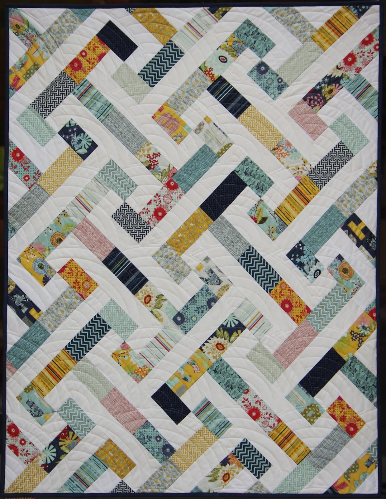 Ahhh...Quilting: PB and J Charm Quilt : charm quilt - Adamdwight.com