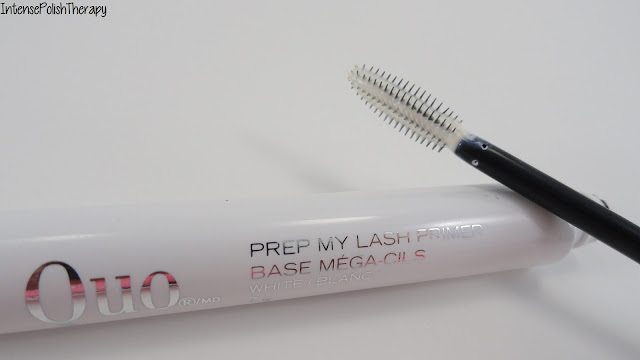 Quo - Prep My Lash Primer - White