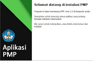 Download Aplikasi PMP Terbaru 2017