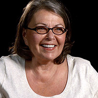 November 3 – Roseanne Barr