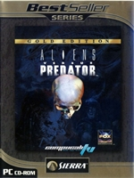 Aliens vs Predator Gold Edition PC Full Español Descargar DVD5
