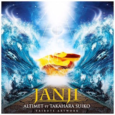 Altimet feat. Takahara Suiko - Janji MP3