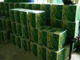 Jasa Kurir Kirim Parcel Lebaran dari Surabaya ke Surabaya