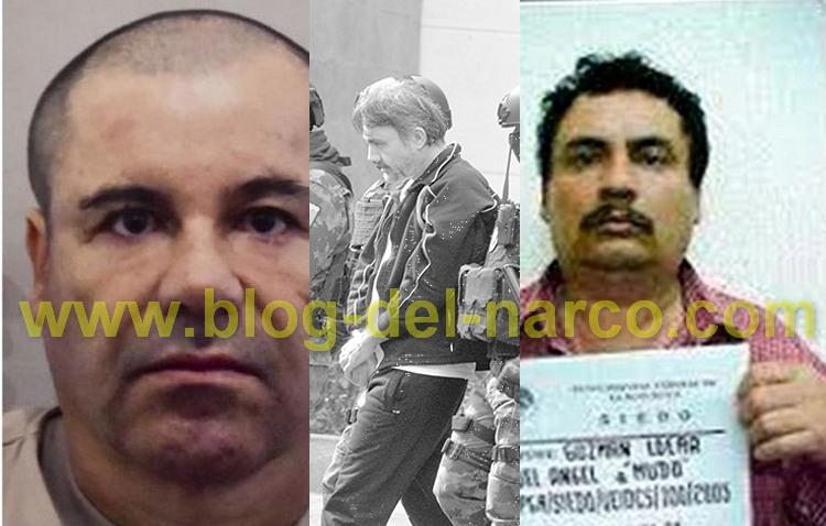 Dámaso, el hombre que quiso suplir al 'Chapo'