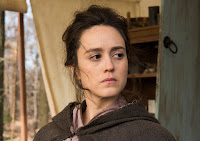 Heather Lind in Turn: Washington's Spies Season 4 (7)