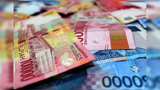 Rupiah Hari ini, Nilai Rupiah Terus Melemah (Kurs Dollar)