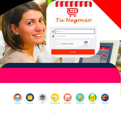 Descargar Sistema de Ventas | ConectatePeru.com
