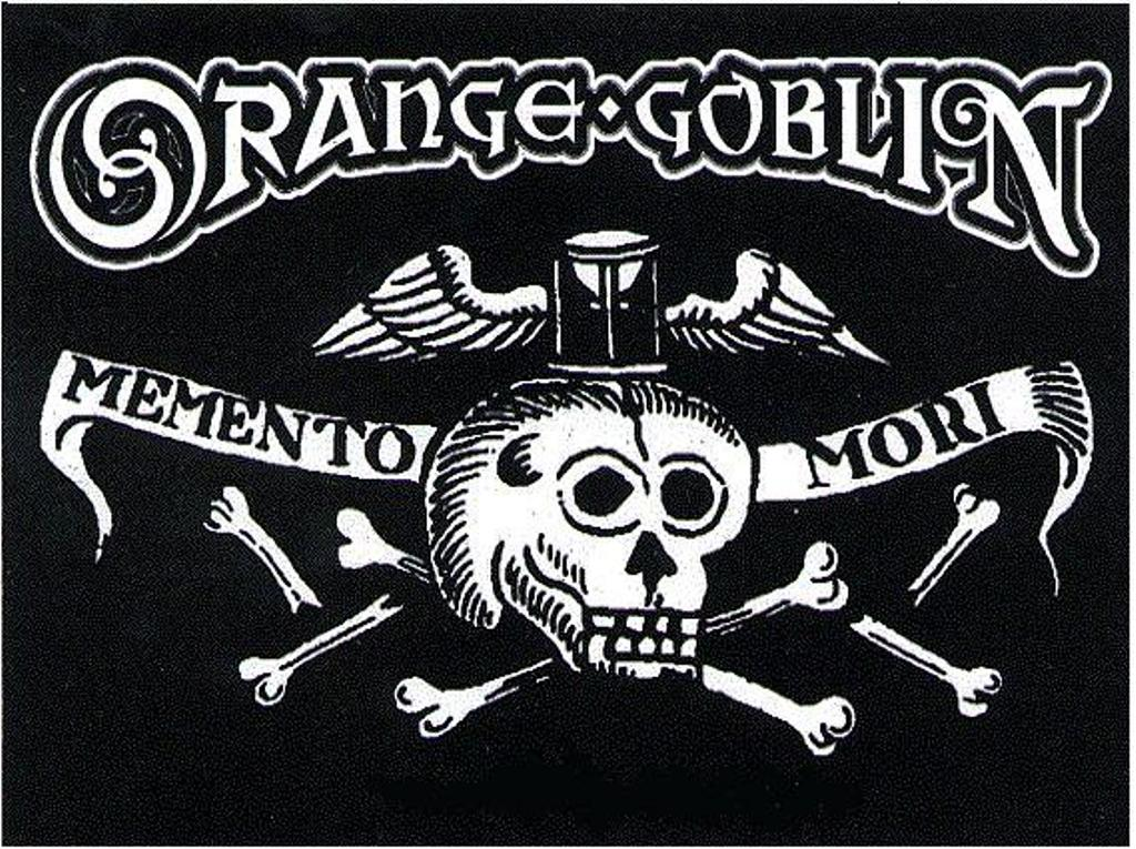 Orange goblin a eulogy for the damned free download
