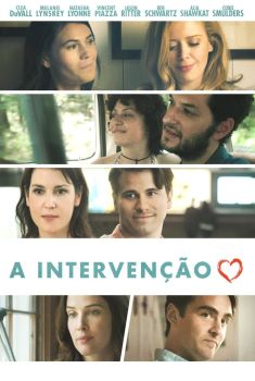 A Intervenção Torrent - WEB-DL 720p/1080p Dual Áudio