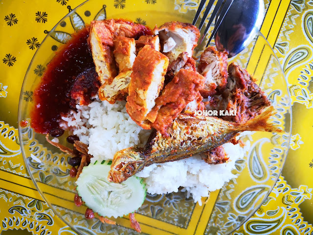 Johor Bahru 100 Best Food & Places to Eat in JB