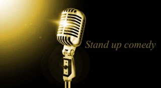 Stand up comedy: Golden Voice
