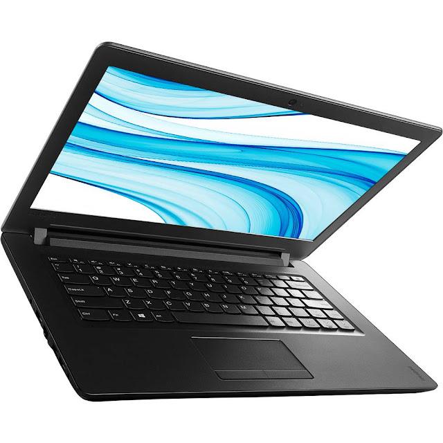 Comprar Notebook Lenovo Linux Prata