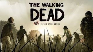 The Walking Dead: A Telltale Games Series The Walking Dead: Episode 1-A New Day PC