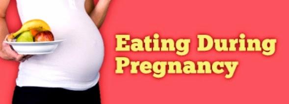 tips makanan sihat amalan ibu hamil