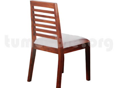 silla comedor tapizada 4179
