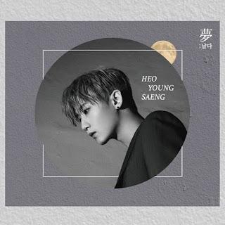 SS301  Heo Young Saeng - 夢; Fly Albümü
