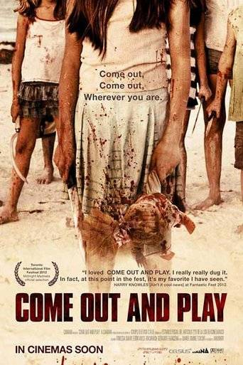 Come Out and Play (2012) ταινιες online seires oipeirates greek subs