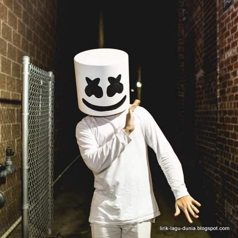 Lirik Lagu Marshmello - Ritual