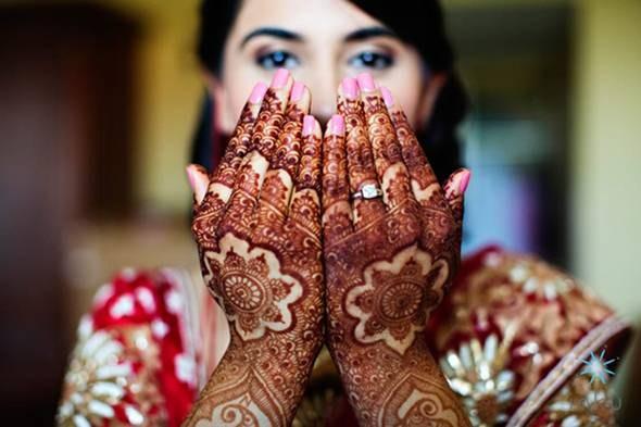 Latest indian wedding fashion 19