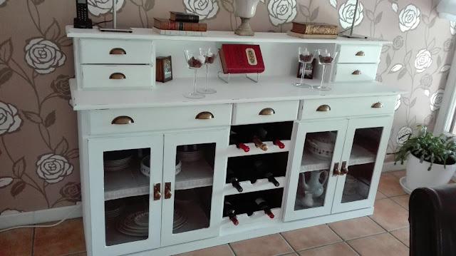 Lujoso Muebles Pintura Tiza Cera Ilustración - Muebles Para Ideas de ...