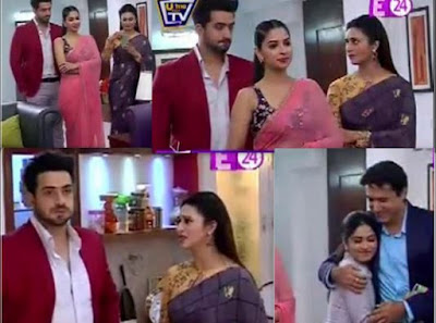 Yeh Hai Mohabbatein Latest News Update 22nd October Video WU.