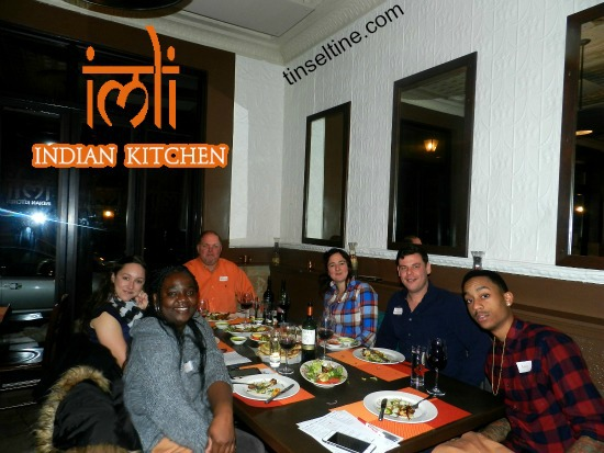 IMLI INDIAN KITCHEN