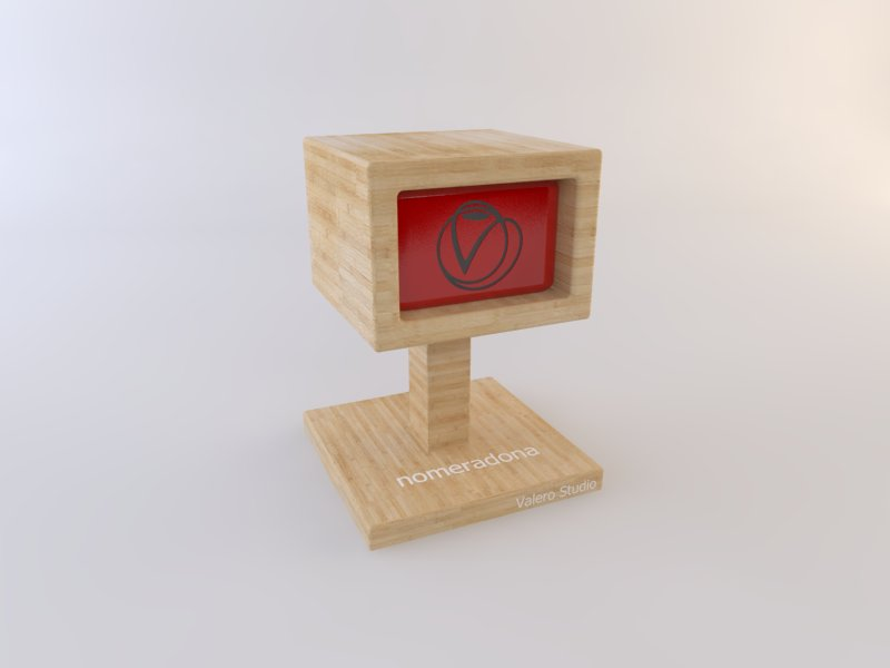 SketchUpVrayMaterials: Wood Materials by Nomeradona