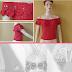 Minhas Coleção | Blusa Ciganinha Fashion