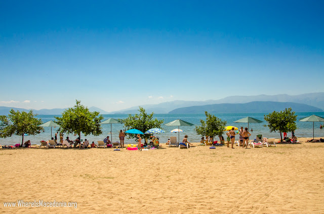 Slivnica - Prespa Lake - Macedonia