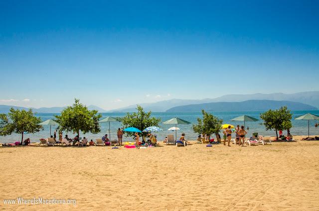 Slivnica - Prespa Lake - Macedonia